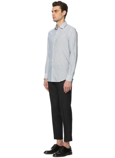 Uzun Kollu Gömlek-Slowear